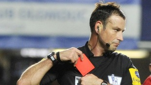 The FA announced yesterday it will not take any disciplinary action against Clattenburg