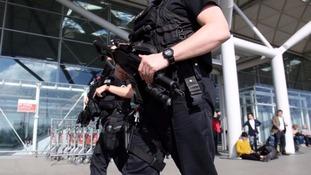 Watch: Birmingham 'terrorism hotspot'