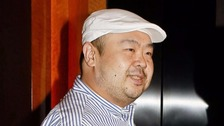 Kim Jong-nam, the half brother of leader Kim Jong Un, was killed in Malaysia.