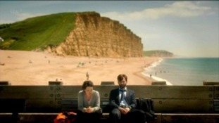 Broadchurch viewers complain over 'iffy' accents