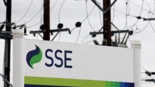 SSE apologises after smart meter readings show thousands of pounds