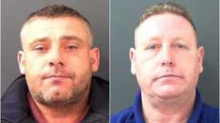 Knaresborough men jailed for defrauding elderly