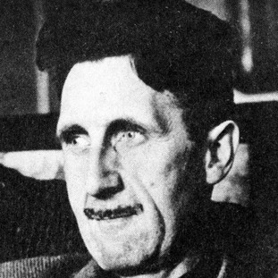 pic of orwell