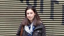 Missing Lauren Phillips
