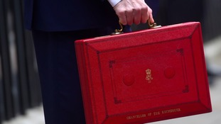 Chancellor's Red Box