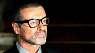 Coroner rules George Michael died of natural causes