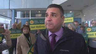 Plaid Cymru AM suspended from Senedd group