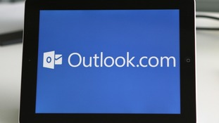 Microsoft services including Hotmail and XBox Live reportedly down