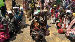 The UN waited to measure death, malnutrition and hunger before declaring famine in South Sudan.
