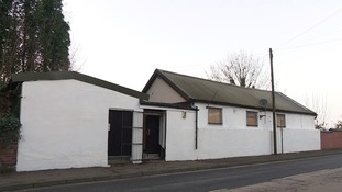 The night shelter opened for the first time on 6 February