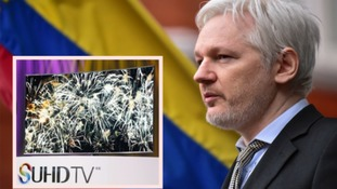WikiLeaks 'reveals CIA can use smart TVs to spy on you'