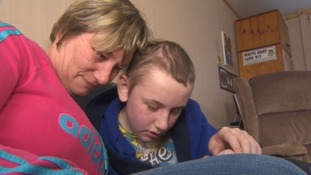 Crowd-funding campaign helps save young cancer patient Daryl