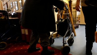 Councils have had to hike tax to cover gaps in social care