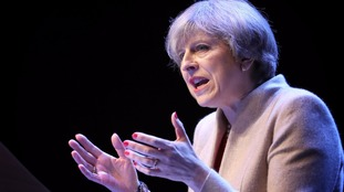 How much funding will Theresa May channel towards social care?