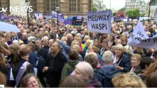 Previous protest