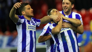 Championship round-up: Newcastle have lead cut