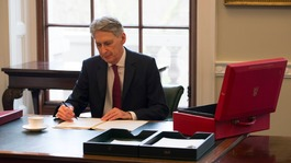 The Chancellor's Budget 2017