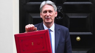 Spring Budget 2017: What does it mean for Wales?