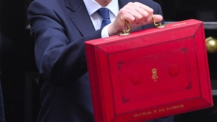 Chancellor backs Northern Powerhouse in Budget