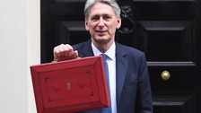 Philip Hammond's first Budget will be the last delivered in the spring.