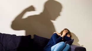 The government has pledged £20 million funding for a campaign against domestic violence.