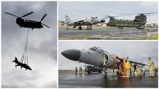 Sea Harrier