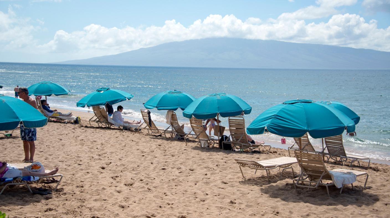 trump travel hawaii