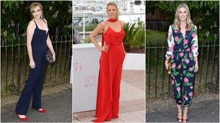 Jumpsuits as worn by Sophie Dahl, Blake Lively, and Donna Air