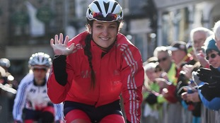 Lizzie Deignan to take part in 2017 Tour de Yorkshire