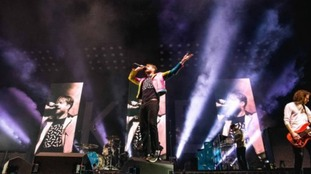 Kaiser Chiefs to headline at Bingley Music Live festival