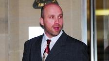 PC Brendan Buggie