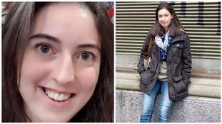 Missing Lauren Phillips 'valued member' of Bristol NHS
