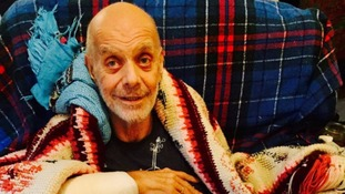 Terminally-ill man left waiting on hospital trolley for 16 hours