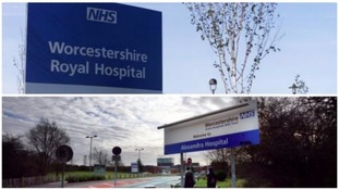 Worcestershire NHS Trust to submit improvement plans