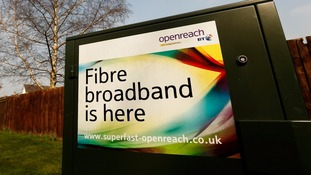 Customers 'to get better service' as BT agrees to legally separate Openreach