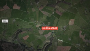 Woman died in fatal crash at Milton Abbot