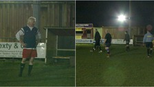 The Norwich Nomads train every Thursday night.