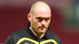 Alex Neil sacked as Norwich City manager