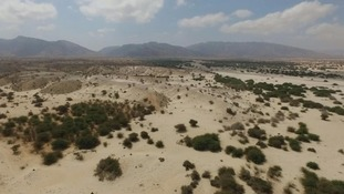 Somaliland's rains have failed for three consecutive years