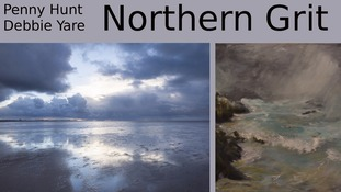 Exhibition celebrating northern landscape opens in Cumbria