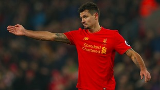 Liverpool welcome Dejan Lovren back to shore up leaky defence