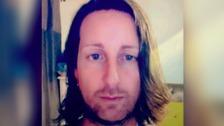 38-year-old Gareth Silverstone