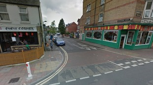 Teenage boy injured after being attacked by man