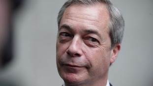 Nigel Farage unsuccessfully ran for the South Thanet seat in 2015