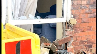 Resident left 'traumatised'