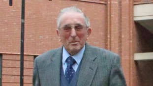 Kenneth Hugill was cleared of the GBH charge