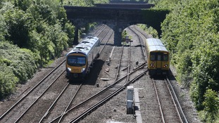 RMT strike: Serious disruption threatened as up to 2,000 rail workers walk out
