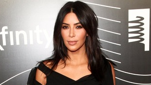 Kim Kardashian West begged robbers to 'let me live' during Paris ordeal