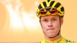 Tour de France winner Chris Froome: I have faith in Team Sky