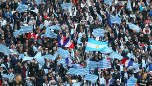 Racing 92 will join forces with Stade Francais.